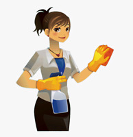 Detailed Residential Cleaner *willing to travel*