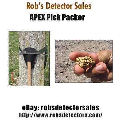 Apex Pick Packer Holster For Prospecting Picks - Gold Prospecting Mining