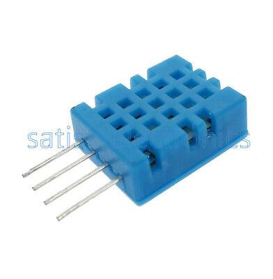 12510pcs Dht11 Digital Temperature And Humidity Sensor Temperature Arduino S