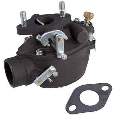 Eae9510c New Marvel Schebler Carburetor For Ford Tractors Naa   Jubilee   Gasket