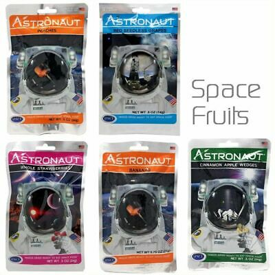 Astronaut Space Food - Freeze Dried Fruits - Choose from Five Flavors Astro Food ()