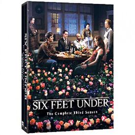 Six Feet Under - Complete third season