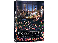 Six Feet Under - Complete third season