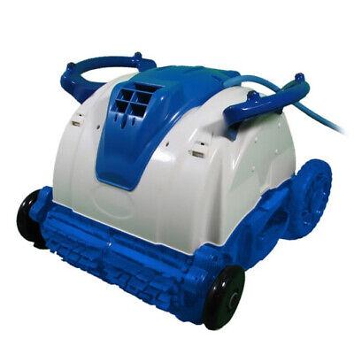 JET POD BRUSH Robot Pulitore Automatico Elettrico Cavo 16m per Piscine max 50 mq
