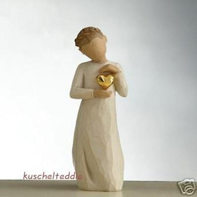 Willow Tree Figur * Keepsake - Zum Andenken * DEMDACO