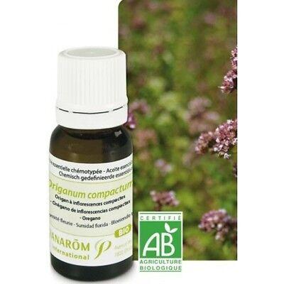 Pranarom - Aceite Esencial Oregano Compacto Bio - 10 ML