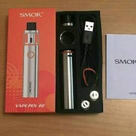 Smok vape pen 22 starter kit