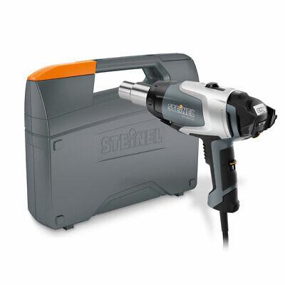 Steinel Hg2520e Professional Heat Gun W 10000 Hour Brushless Motor Lcd 1300f