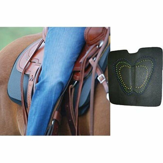 "Cashel Swayback Cushion Pad Western Saddle Pad Underpad - 30"" x 30"" NEW"