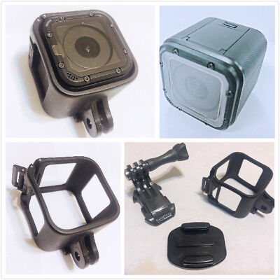 Used GoPro HERO Session Waterproof 1440P 1080P HD Action Camera frame accessory