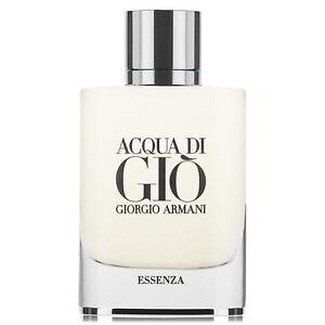 a40915a8a4786 Giorgio Armani Acqua Di Gio Essenza 6oz Men s Eau de Parfum for sale ...