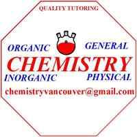 Expert PhD Chemistry Tutor For SFU Chemistry CHEM121/122/281/282
