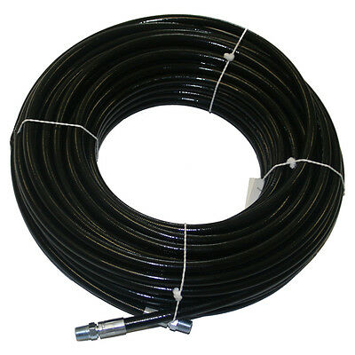 14 X 150 Flex Sewer Jetter Hose 4400 Psi - 150 Ft - Free Same Day Shipping
