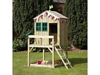 Weekend Sale!!! TP Forest Cottage RRP £399.99