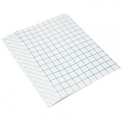 1 Heat Transfer Paper Iron On Dark T Shirt Inkjet Paper 100 Sheets 8.5x11