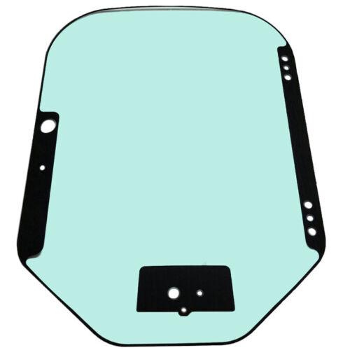 Bobcat M Series Skid Steer Door Glass, 7120401
