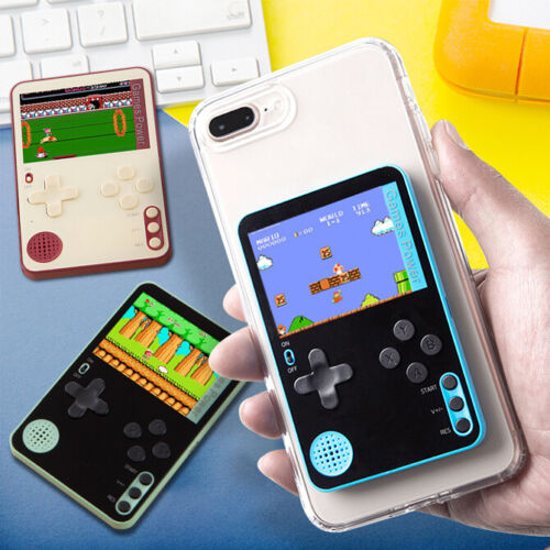 Handheld Retro Video Game Console Built-in 500 Classic Games Console 2.4 Inch