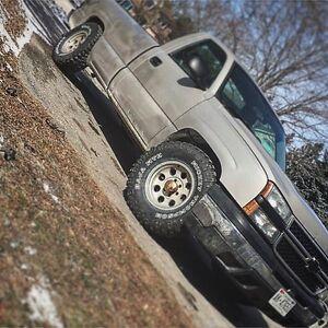 1500 4.3L V6 Silverado super clean!!!