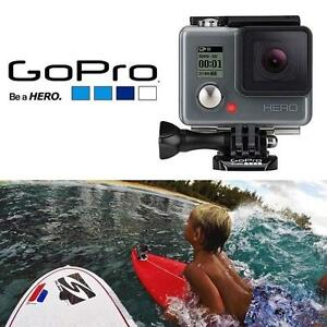 REFURB GOPRO HERO ACTION CAMCORDER ACTION SPORTS CAMERA VIDEOGRAPHY  - 5MP 106834220