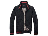 NEW GUCCI GG JACKET NEW WITH TAGS