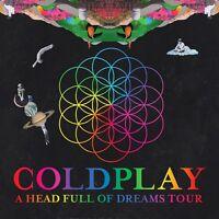 Coldplay 8 août 2017 2 billets #327
