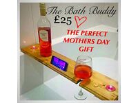 The Bath Buddy - Perfect Mothers Day Gift 🎁