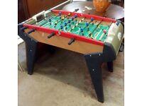 Monneret football table