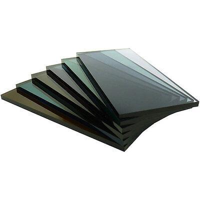 PLEXIGLAS® Acrylglas 3mm getönt farbig blau, grün, braun, umbra, grau, schwarz