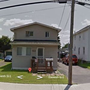 Duplex for sale by owner.