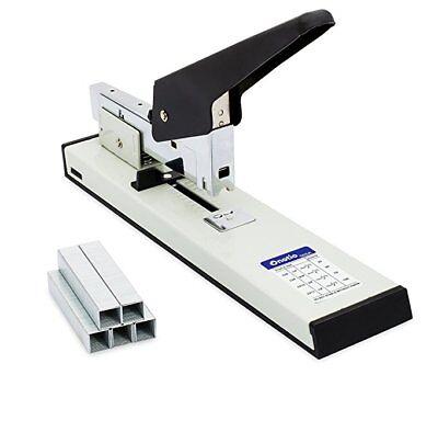 Onotio Heavy Duty 100 Sheet High Capacity Office Desk Stapler