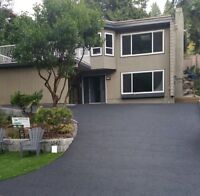 Eco Friendly, Cost Effective Rubber Driveway Resurfacing from $6