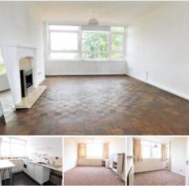 3 Bedroom Flat to Rent, Handsworth Wood, Birmingham. £680 pcm.