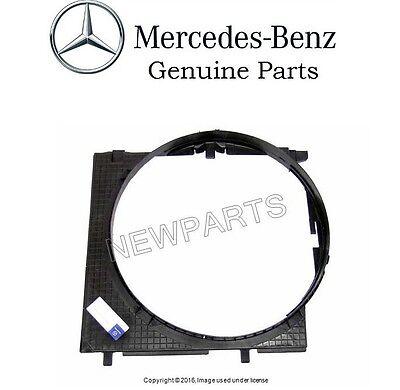 For Mercedes W124 300D 300TD E300 Cooling Fan Shroud Between Radiator & Engine for sale  Nashville