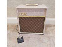 Vox AC4HW1 AC4 Hand Wired Valve Guitar Amp Amplifier