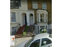 SE15 2Bedroom flat in a 3 story house top floor Newly painted, No council tax
