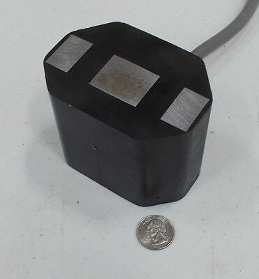 Vibratory Feeder Coil Electromagnet That Will Lift 399 Pounds 24vdc
