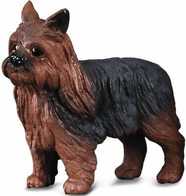 Breyer CollectA 88078 Yorkshire Terrior dog superior well made