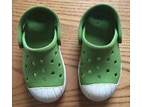 Crocs size uk 8-9