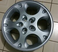 16 inches alloy rims fit Corolla, Matrix, Vibe