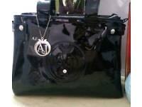 Bag & purse set