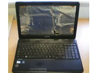 Spare or Repair - TOshiba Satellite Pro C660-1UX laptop