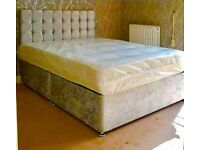 BRAND NEW LUXURY MATTRESSES ALL FACTORY SEALED MATTRESSES FREE DELIVERY TODAY AND FREE PILLOWS