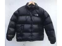The North Face Nuptse Jacket Size Men's L