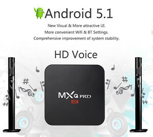 ANDROID 5.1 LOLLOPOP TV BOX