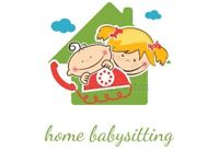 Experienced Babysitter for evenings and days in Berkshire/bucks areas