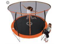 Sports Power Trampoline