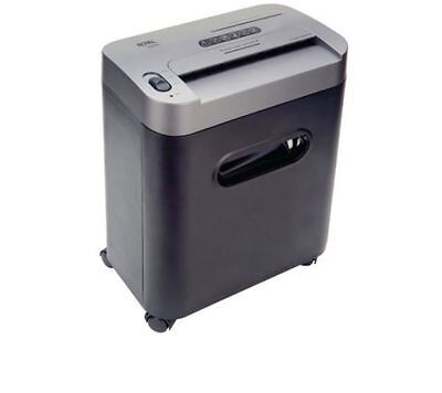 New Royal Paper Shredder Cut 12 Sheet Credit Card Cross Office Heavy Duty Cd