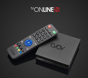 Android - Avov Online N tv box