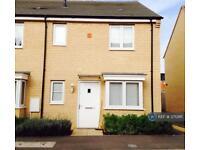 1 bedroom house in Apollo Avenue, Peterborough, PE2 (1 bed)