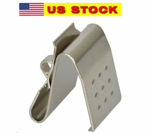 Keystone 209 Cell Leaf spring battery contact 18650 LI-ION POWERWALL 20/40/100X